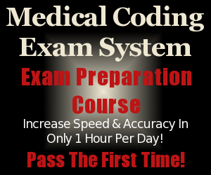Medical Coding Exam System