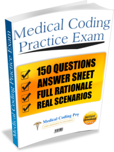 Medical-coding-practice-exam